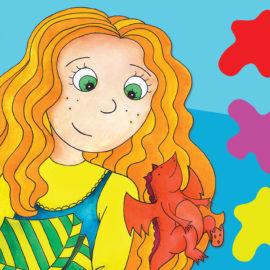 Con il patrocinio dell'Unicef arriva Distrabella, il racconto per bambini che favorisce l'empatia