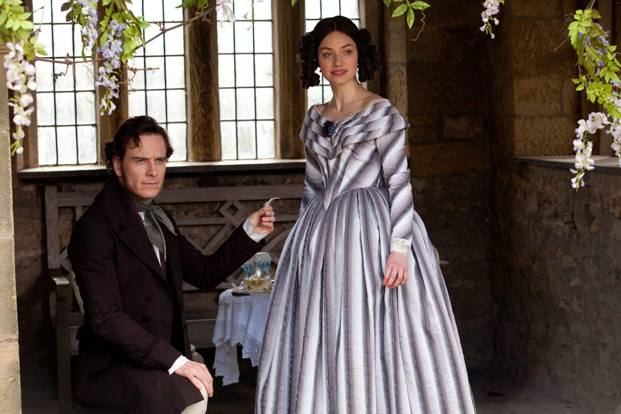 Jane Eyre e La Bella e la Bestia