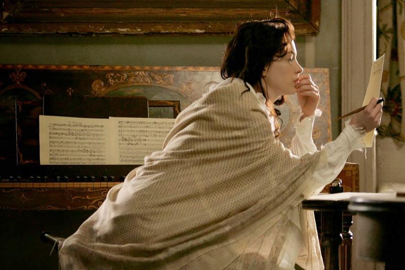 donne nella letteratura Jane Austen