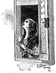 la fata bambina, la figura non convenzionale della fata turchina